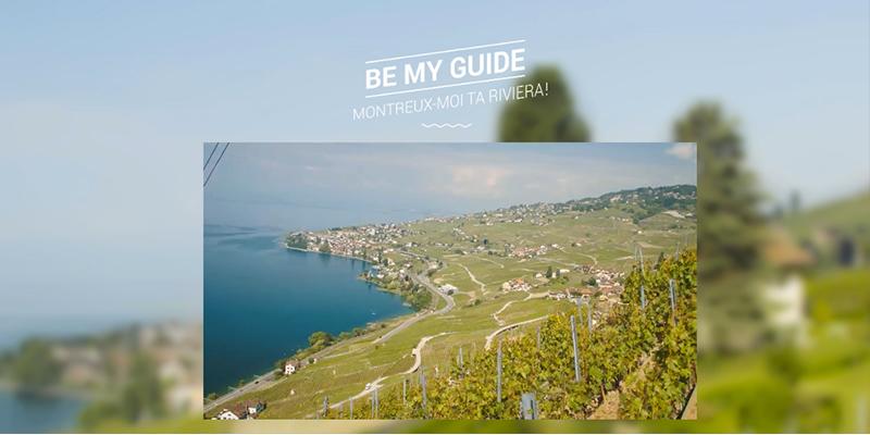« Be My Guide », une expérience qui rassemble touristes et locaux