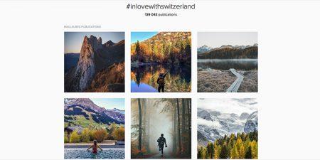 Instagram, nouvelle plateforme phare pour le tourisme