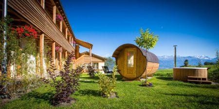 Maya Boutique Hôtel : premier hôtel de son genre en Suisse