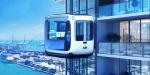 Le véhicule autonome deviendra-t-il un jour une chambre d'hôtel ?